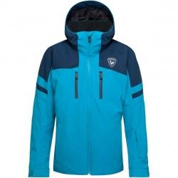 Ski jacket Rossignol BOY CONTROLE JKT methyl
