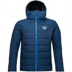 Ski jacket Rossignol RAPIDE JKT dark navy