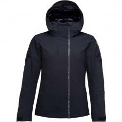 Ski jacket Rossignol W FUNCTION JKT black