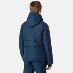 Ski Jacket Rossignol BOY WINTER POLYDOWN JKT