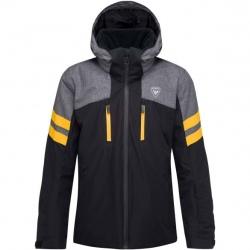 Rossignol BOY CONTROLE HEATHER JKT Ski Jacket