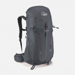 Lowe Alpine AIRZONE TRAIL Iron grey ND28