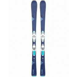 Pack de skis Rossignol PURE JOY SLR JOY PRO 9