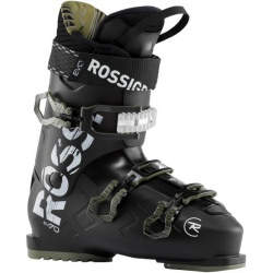 Chaussures de ski Rossignol EVO 70 Black/red