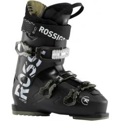 Chaussures de ski Rossignol EVO 70 Black/Khaki