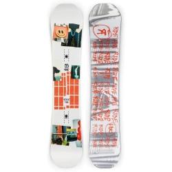 Snowboard Ride KINK