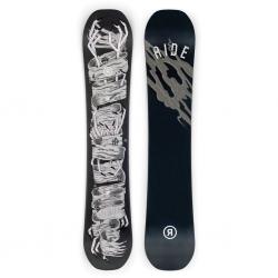 Snowboard Ride WILDLIFE