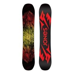 Snowboard Jones MOUNTAIN TWIN