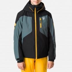 Veste de ski Rossignol BOY COURSE JACKET
