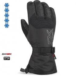 Ski gloves Dakine SCOUT GLOVE black