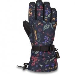 Gants de ski Dakine LEATHER SEQUOIA GORE-TEX W botanics