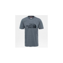 T shirt Homme M REAXION EASY TEE WING TEAL HEATHER