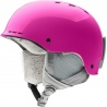 Casque de ski Smith HOLT Junior Magenta