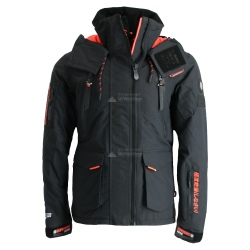 Superdry ULTIMATE SNOW RESCUE JACKET Onyx Ski Jacket