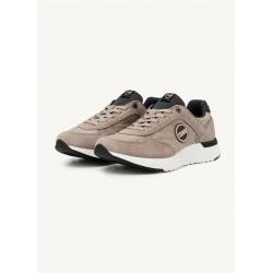 Shoes Colmar TRAVIS X-1 TONES warm gray/anthracite