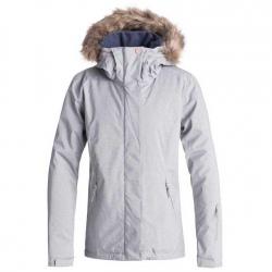 Roxy BQYO Grey Ski Jacket