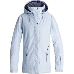 Ski Jacket Roxy SNOW JACKET BILLIE Blue