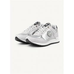 Shoes Colmar TRAVIS PUNK silver