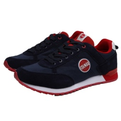 Chaussures Colmar TRAVIS COLORS navy/red