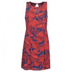 Robe Desigual WEST marine/red