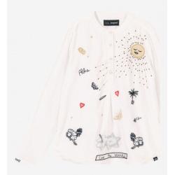 Shirt Desigual LINCOLN white