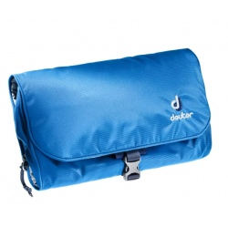 Trousse de toilette Deuter WASH BAG II Blue