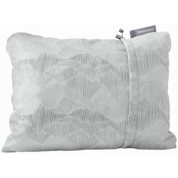 Oreiller Comp Pillow Gray Mtns Print L