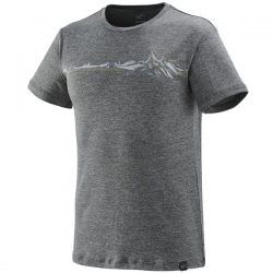 T-shirt Millet BOREN TS SS M black