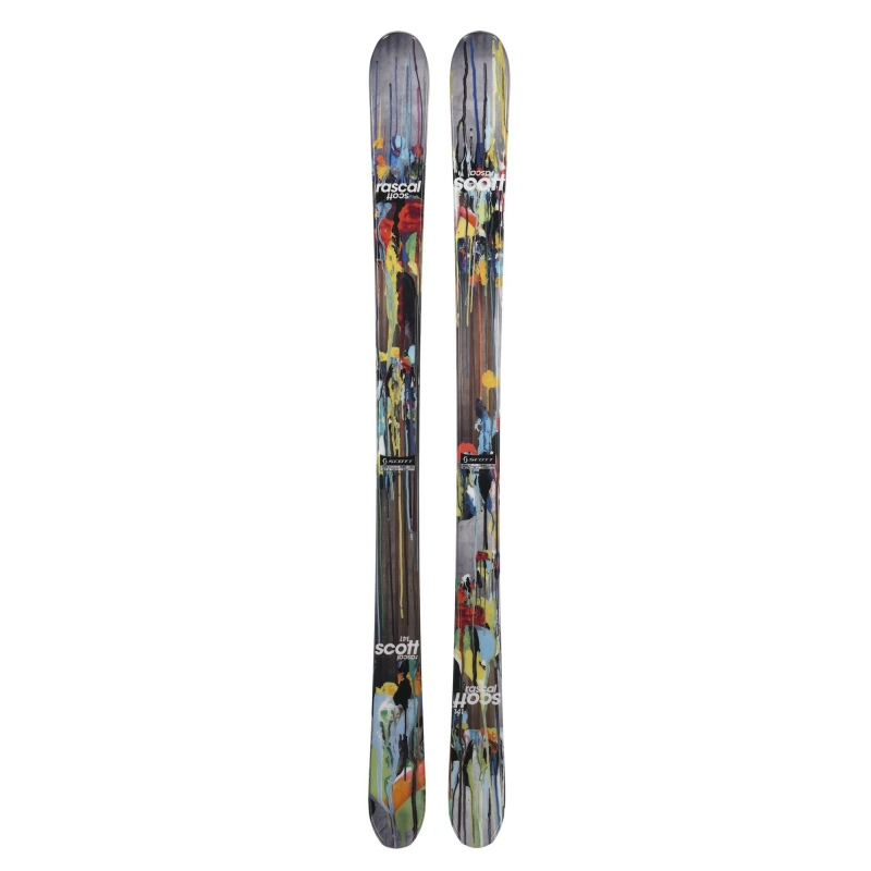 SCOTT Rascal Ski A version