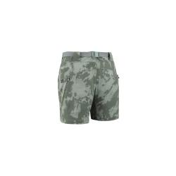 Short Eider FLEX PRINT SHORT W agave green/camo