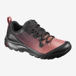 Hiking shoes VAYA black/cedar wood/black