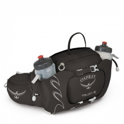 Sacoche Osprey TALON 6 Black