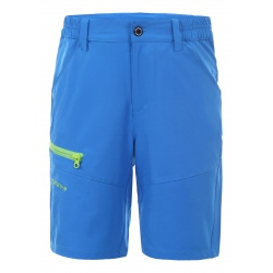 Short Icepeak KOCHI JR royal blue