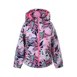 Jacket Icepeak JENETT KD coral red