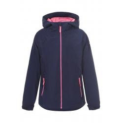 Jacket Icepeak KENOVA JR dark blue