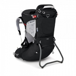 Porte bébé Osprey POCO Black