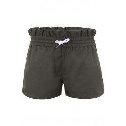 Shorts Icepeak LEOLA JR dark olive