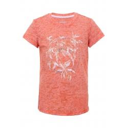 T-shirt Icepeak LEUNA JR abricot