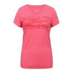 T-shirt Icepeak BASSFIELD hot pink
