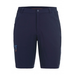Short Icepeak BERWYN dark blue