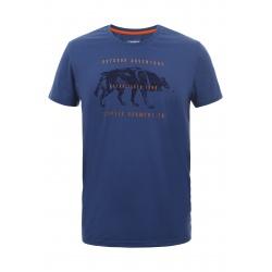 T-shirt Icepeak BAXTER blue