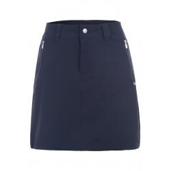 Skirt Luhta ASEMI dark blue