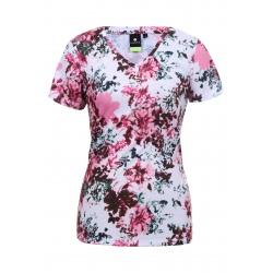 T-shirt Luhta ARMIS pink