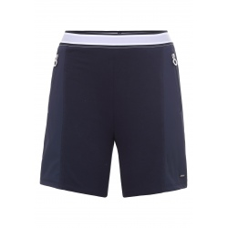 Shorts Luhta HORSMALAHTI dark blue