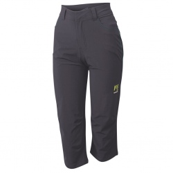 Pantalon Karpos FANTASIA 3/4 W Grey/Black