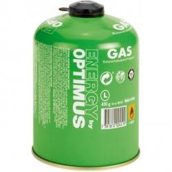 Cartouche de gaz Optimus 450g