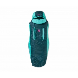 Sleeping bag Nemo FORTE WOMEN'S 35
