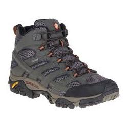 Chaussures de randonnée Merrell MOAB 2 MID GTX beluga
