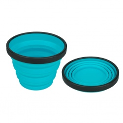 Sea To Summit X-CUP Pacific Blue