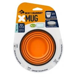 Sea To Summit X-MUG PLIANT Orange